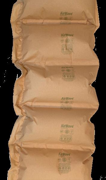 PaperWave Type 7.4S- air cushion chains