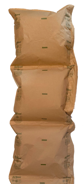 PaperWave Type 7.5S- air cushion chains