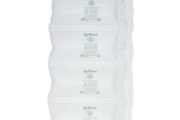 AirWave ClimaFilm Type 7.1 - air cushion chains