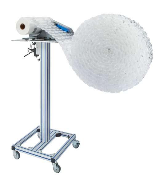 AirWave1/2 coiler unit (420/600mm)